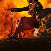 Baahubali 2 Movie 100 Days Stills and Walls Still 2 ?>