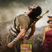 Baahubali 2 Second Week Posters and Photos