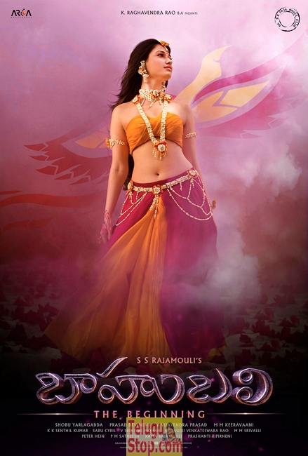 Bahubali avanthika still and poster- Photos,Spicy Hot Pics,Images,High Resolution WallPapers Download