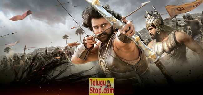 Bahubali Movie Stillls and Posters-Bahubali Movie Stillls And Posters-