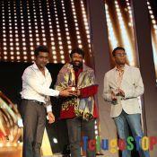 Balakrishna at SICA Award Malaysia 2015