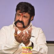 Balakrishna Interview Photos