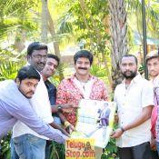 Balayya Yuvasena 2016 Diary and Calendar Launch
