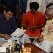 Bandaru Dattatreya Meets Pawan Kalyan