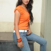 Bhanu Sri Latest Images