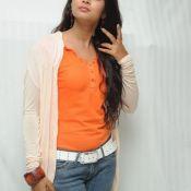 Heroine Bhanu Sri Photos