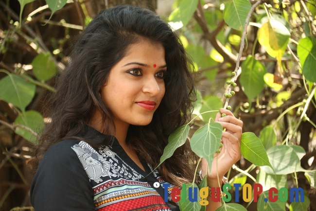 Bhargavi New Stills-Bhargavi New Stills-
