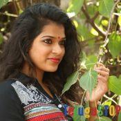 Heroine Bhargavi New Stills
