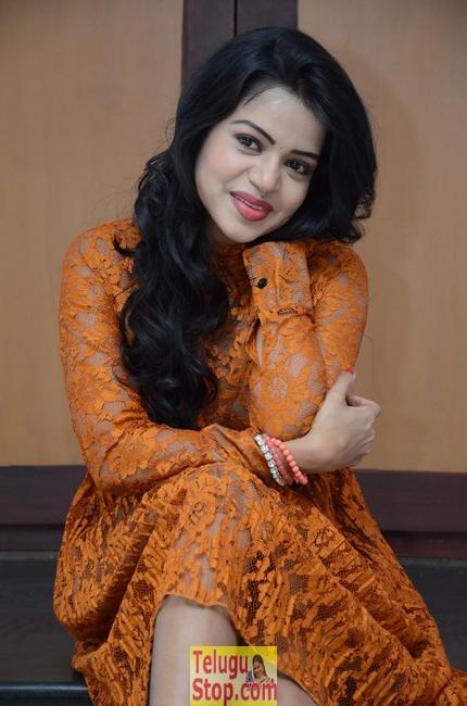 Bhavya Sri Latest Stills-Bhavya Sri Latest Stills-