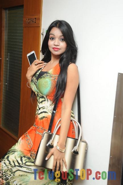 Bhavya Sri Stills-Bhavya Sri Stills-