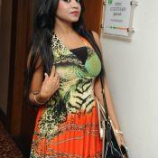 Actress Bhavya Sri New Images