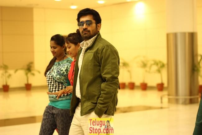Bichagadu movie new stills