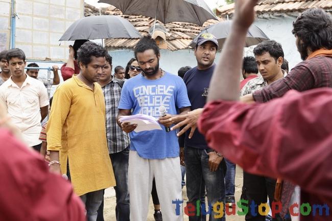 Billa Ranga Movie Stills-Billa Ranga Movie Stills-