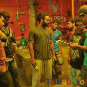 Billa Ranga Movie Stills
