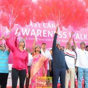 Breast Cancer Awareness Walk Photos
