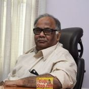 BVSN Prasad Interview Stills