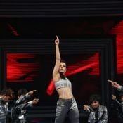 Catherine Tresa Dance Performance Photos