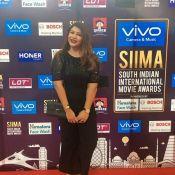 Celebs at SIIMA Awards 2017 Day1