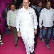 Celebs at  Zee Telugu Apsara Awards