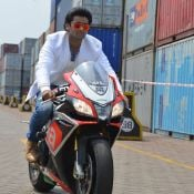 Chal Chal Gurram Movie Photos