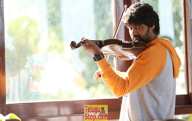 Chandamama raave movie new stills