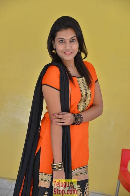 Chandana Raj New Stills-Chandana Raj New Stills-