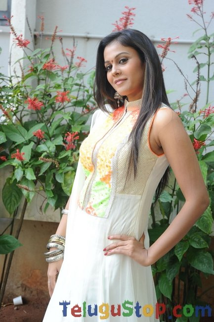 Chandhini Latest Stills-Chandhini Latest Stills-