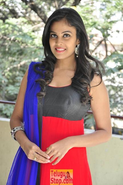 Chandini Latest Stills-Chandini Latest Stills-