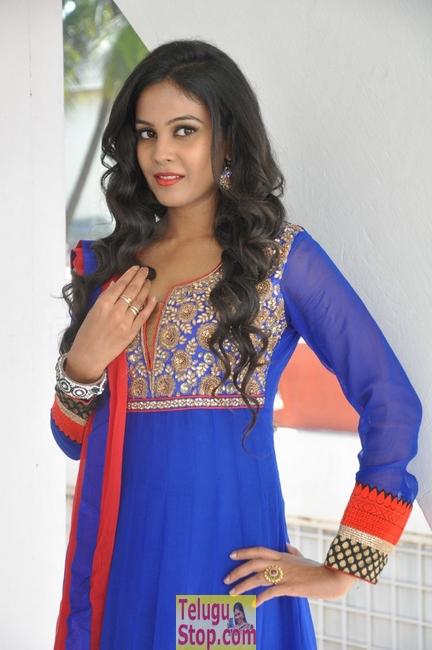 Chandini New Stills-Chandini New Stills-