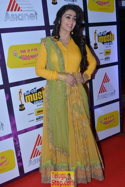 Charmee Kaur Stills-Charmee Kaur Stills-