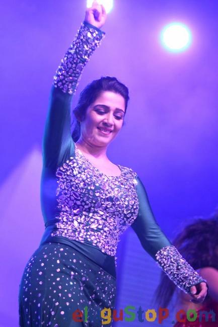 Charmi Dance at Country Club New Year Bash-Charmi Dance At Country Club New Year Bash--Telugu Actress Hot Photos Charmi Dance At Country Club New Year Bash-