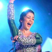 Charmi Dance at Country Club New Year Bash
