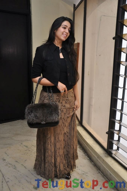 Charmi Latest Images-Charmi Latest Images--Telugu Actress Hot Photos Charmi Latest Images-
