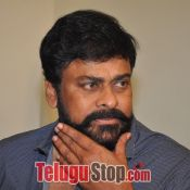 Chiranjeevi Launches Indrasena First Look Still 2 ?>