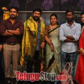 Chiranjeevi Launches Indrasena First Look- Photo 4 ?>