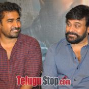Chiranjeevi Launches Indrasena First Look- Pic 6 ?>