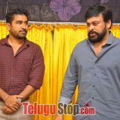 Chiranjeevi Launches Indrasena First Look- HD 11 ?>