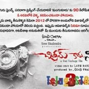 Chitram Kaadu Nijam New Posters Photo 3 ?>