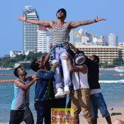 Chuttalabbayi Movie Photos