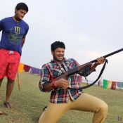 Current Theega New Photos