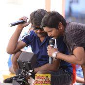 Darshakudu Movie Working Photos