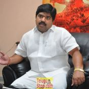 Dasari Kiran Kumar Interview Photos