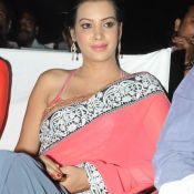 Actress Diksha Panth Photos