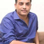 Dil Raju Interview Stills