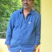 Director Indraganti Mohana Krishna Interview Stills