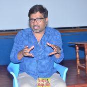 Director Indraganti Mohana Krishna Interview Stills