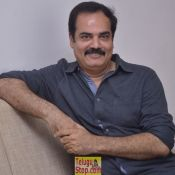 Director Kishore Kumar Pardasani Interview Photos