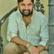 Director Vamsi Krishna Interview Photos