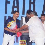 DJ.. Duvvada Jagannadham Audio Launch 1