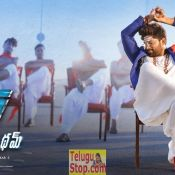 DJ Movie Release Date Posters and Photos